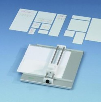 Slika za tlc plate cutter