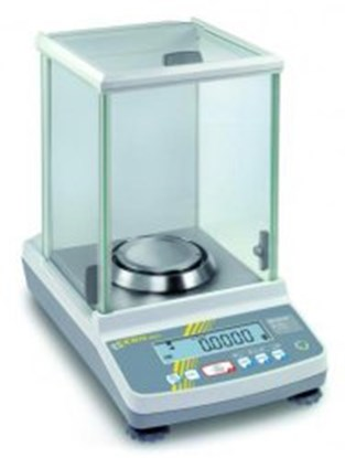 Slika za analytical balance abs 220-4n