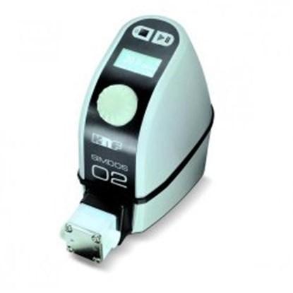 Slika za simdosr02 membrane dosing pump