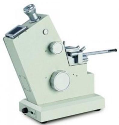 Slika za abbe refractometer model rmi