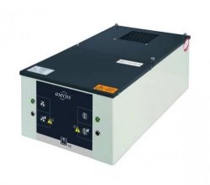 Slika za circulating air filter attachment