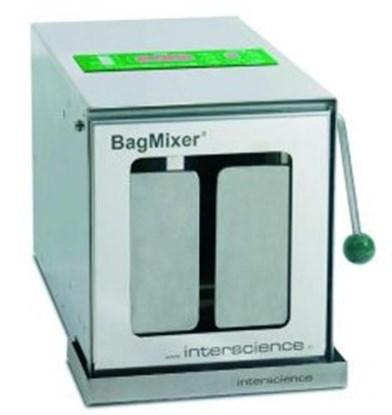 Slika za bagmixer 400 p