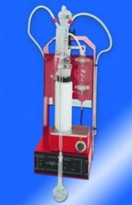 Slika za water vapor distillation apparatus