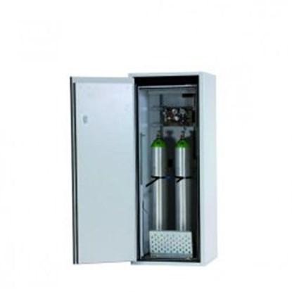 Slika za gas cylinder cabinet type g90