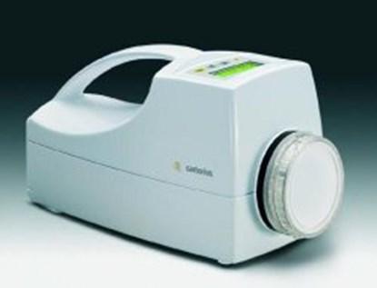 Slika za air bacteria sampler md 8 air port
