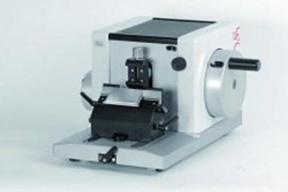 Slika za rotation microtome razor, manual