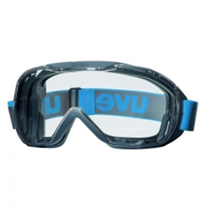 Slika za Panoramic Eyeshield uvex megasonic