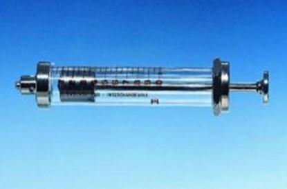 Slika za glass-metal syringe 2 ml